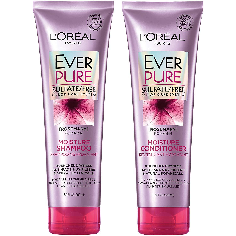 Loreal-Paris-ever-pure-shampoo