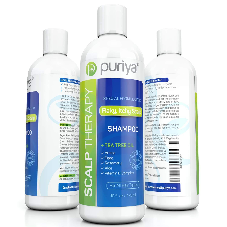 Puriya-tea-tree-shampoo