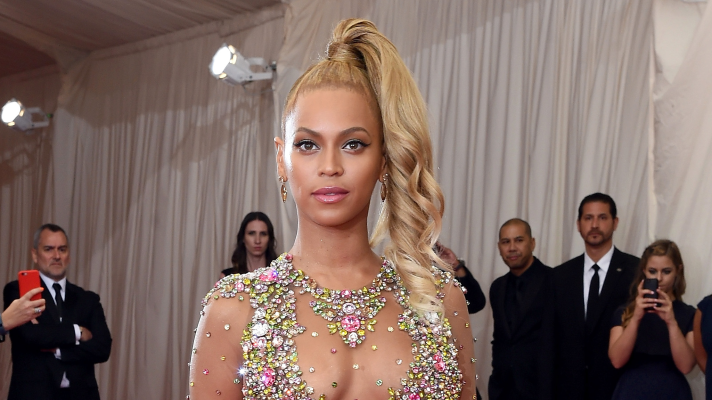 Baby Bump Slideshow: The Best of Beyoncé's Pregnancy Style