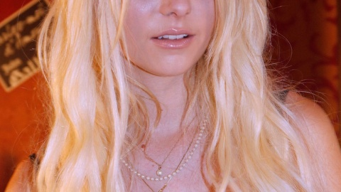 Taylor Momsen's New Gig; What Do Sex And Shopping Have To Do With One Another? | StyleCaster