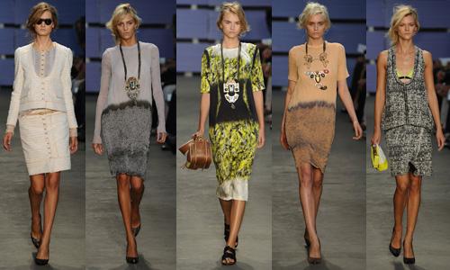 New York Fashion Week Spring 2011 Superlatives!