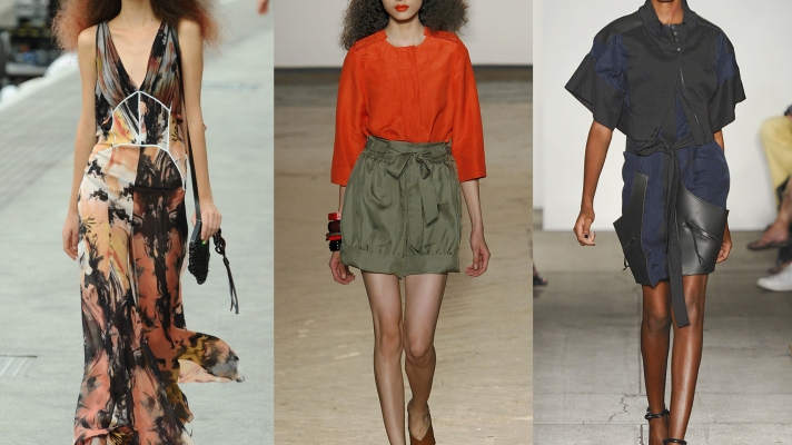New York Fashion Week Models: The Ultimate Guide From Jennifer Starr