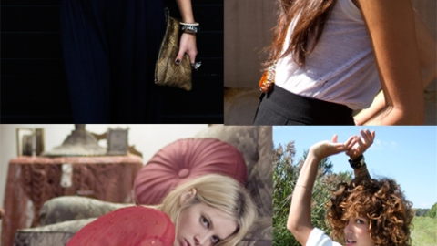 The Hottest Bloggers Right Now Chat Their Craft | StyleCaster