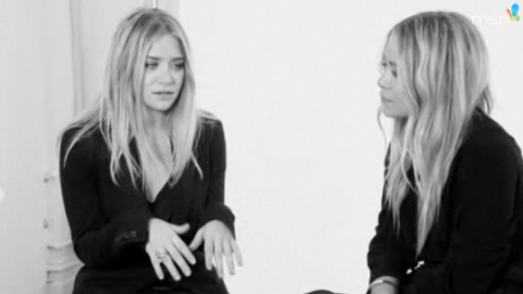 Ashley And Mary-Kate Olsen Teaser: Get Ready For The Row! | StyleCaster