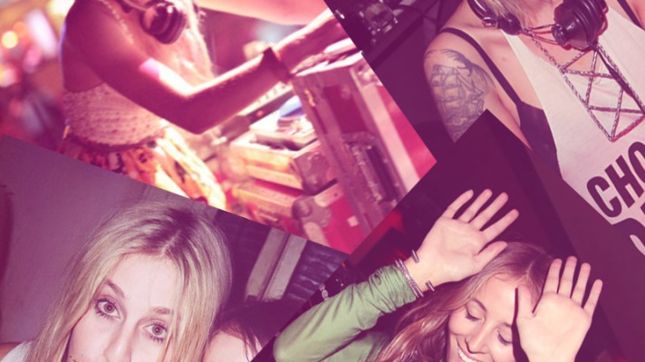 4 Girl DJs Tell Us Their Fall Fashion Picks + Top Party Songs