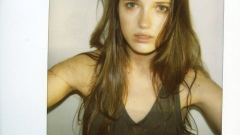 IMG Model Whitney Coble Is The Next All-American Beauty | StyleCaster