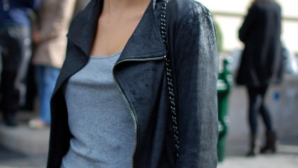 Paris Fashion Week Street Style: Rue de Hotness | StyleCaster