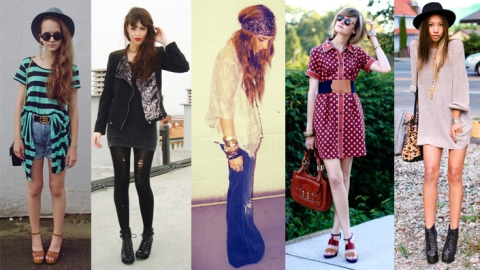 5 Fashion Bloggers To Watch: Our October Picks! | StyleCaster
