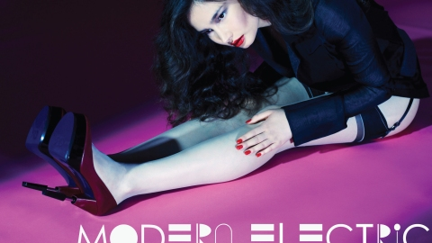 Modern Electric | StyleCaster