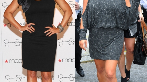 How to Look 2 Sizes Smaller | StyleCaster