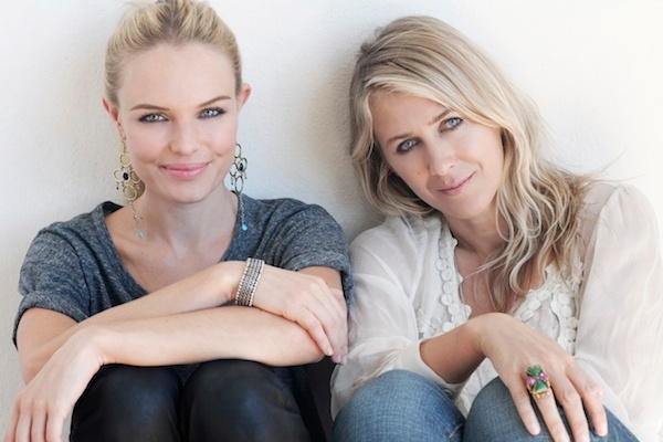 Kate Bosworth's New Site JewelMint: A New Way To Buy Jewelry