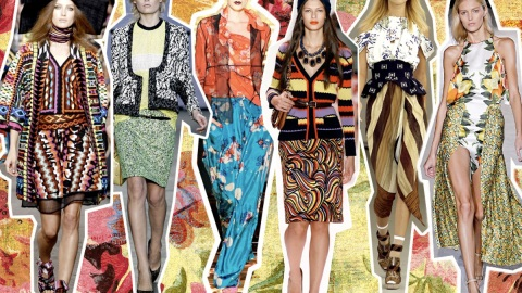 Spring 2011 Trends: The 8 Best | StyleCaster