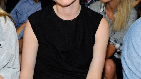 Marie Claire's Joanna Coles On The iPad And Making It In Fashion | StyleCaster