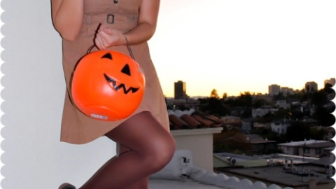 Style Bloggers' Halloween: 8 Looks To Steal Now | StyleCaster