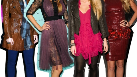 Blake Lively Is Our Shopping For Inspiration | StyleCaster