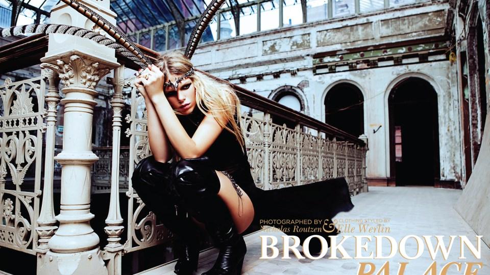 Brokedown Palace | StyleCaster