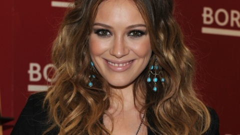 Hilary Duff Regrets Weight Loss | StyleCaster