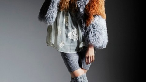 Topshop Lookbook: Get Your Holiday On   StyleCaster