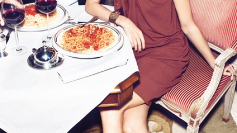 Olivia Palermo's Carb-Laden Ads; Rachel Zoe Pregnancy Update | StyleCaster