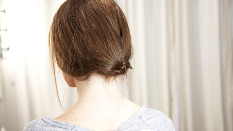 Beauty How To: Get A Cool Braided Bun | StyleCaster