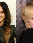 Ashlee Simpson's Hair Transformation And 10 More Celeb Updates