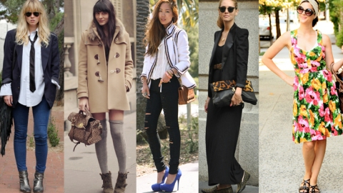 Top Bloggers To Watch Right Now – November Picks! | StyleCaster