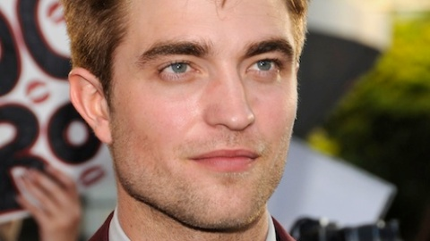 Robert Pattinson Disses Burberry; You Don't Want To Know What Smize Means | StyleCaster