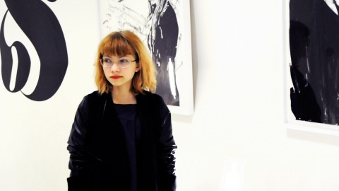 Tavi The Style Rookie Chats Miu Miu Naked Ladies And More | StyleCaster