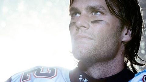 Tom Brady Sexy In Sports Gear; Prego Miranda Kerr Poses Nude | StyleCaster