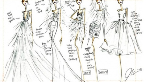 Jason Wu Bridal To Launch Soon, Hot Designers In Drag And More! | StyleCaster