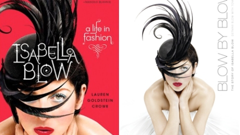 Isabella Blow Book Battle And Other Fashion Bios Worth The Buy | StyleCaster