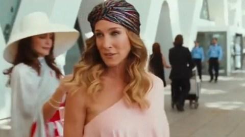 Turbans: The Next Harem Pants, a Fashion Shitstorm   StyleCaster