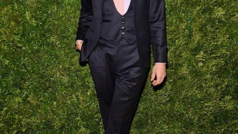 Zac Posen: Martha Stewart's Intern? | StyleCaster