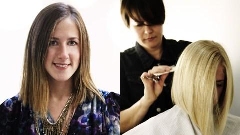 Platinum Blond: One Girl's Journey | StyleCaster