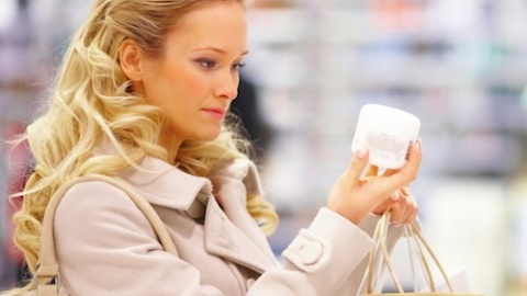 Holiday Shopping: Tackling The Beauty Counters   StyleCaster