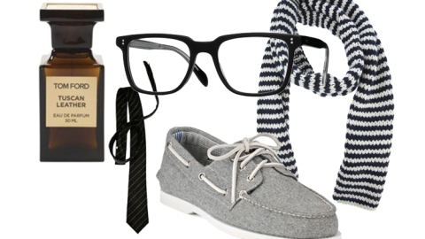Holiday Gift Guide: For The Style Conscious Guy | StyleCaster