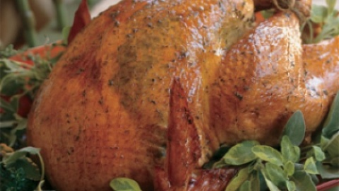 Classic Thanksgiving Recipes From Our Favorite Foodies   StyleCaster