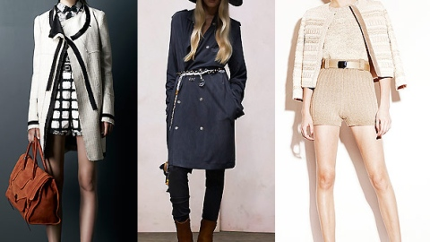 10 Best Resort Runway Looks Available Now! | StyleCaster