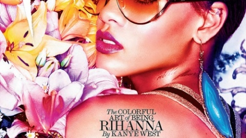Rihanna On Turning Straight Women Gay, Ke$ha Cleans Up Her Look! | StyleCaster
