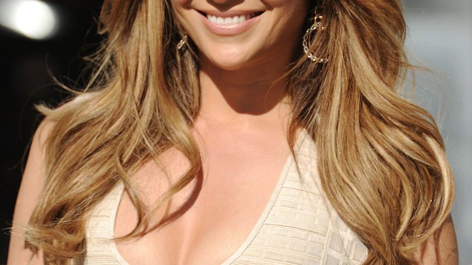 Jennifer Lopez For L'Oreal Paris | StyleCaster