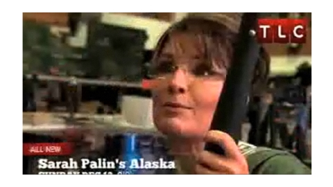 Peek Palin And Gosselin In Alaska, Anna Della Russo Is Psyched!   StyleCaster