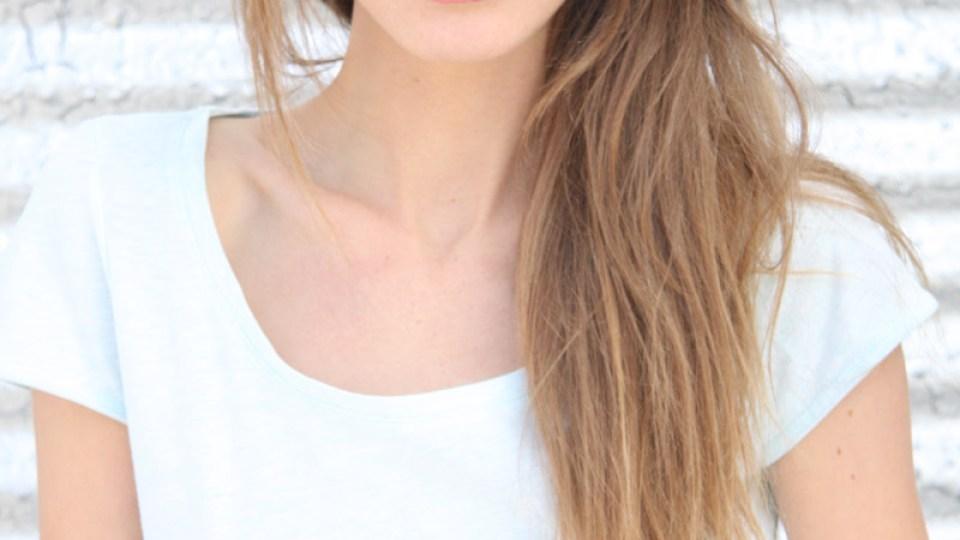 Model Moment: Natalia Zakharova | StyleCaster