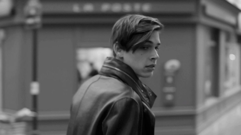 Ethan James Stars In Breaking Bread (VIDEO) | StyleCaster