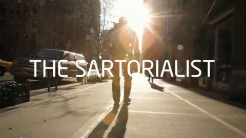 The Sartorialist Reveals His Secrets (VIDEO) | StyleCaster