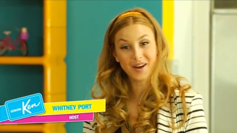 Whitney Port's New Reality Show Seeks Ken, Ridiculous | StyleCaster