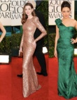 Golden Globes Fashion: Time To Judge The Hot Chicks!
