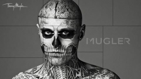Lady Gaga And Nicola Formichetti Take On Mugler Menswear   StyleCaster