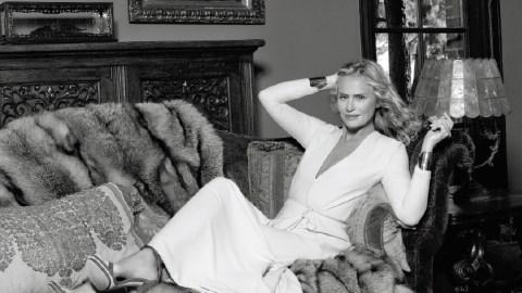 The Olsens' Fairy Godmother, Clooney Has Malaria: 2:30 Slump | StyleCaster