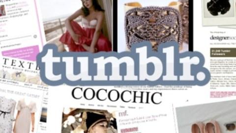 Fashion Tumblr Takeover: Our Top 5 Picks | StyleCaster