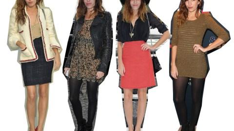 Lou Doillon: Shopping For   StyleCaster
